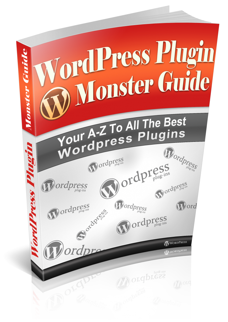 Wordpress Plugins Monster Guide